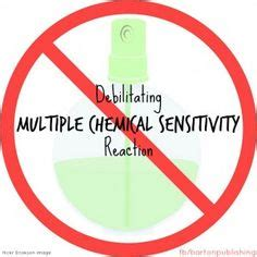 Detoxing Methods For Chemical Sensitivities by 1000 Images About Chemical Sensitivity On