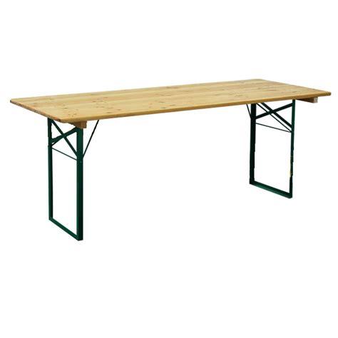 Table Pliante 2 Personnes