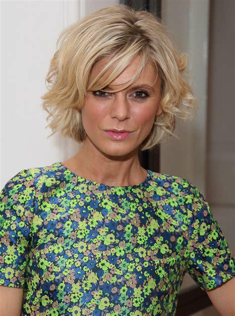 who does emilia fox hair salon emilia fox fringespiration 50 celebrity fringe