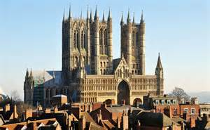 lincoln cathedral information for visitors and tourists