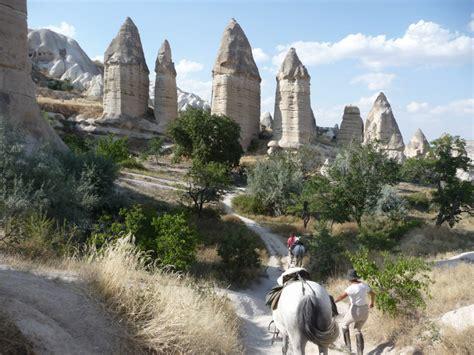 camini delle fate tour della turchia i viaggi di giorgio