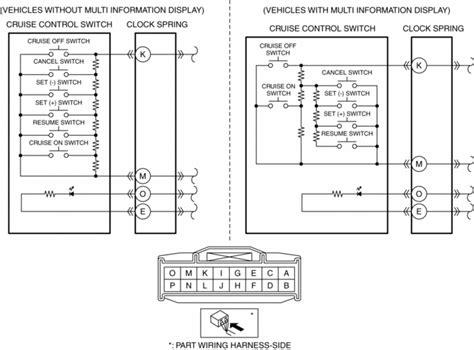 mazda 3 cruise wiring diagram wiring diagram