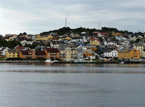 norvegia turisti per caso kristiansund viaggi vacanze e turismo turisti per caso
