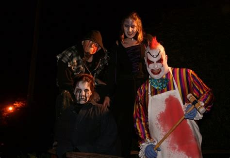 Abington Haunted House by The South Shore S Best Experience Barrett S