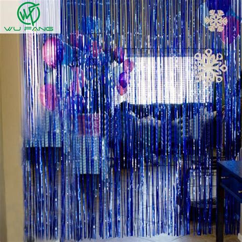 mylar rain curtain rain curtain reviews online shopping rain curtain