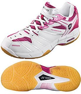 Sepatu Badminton Eagle Power Grip sepatu yonex shb scb lx sepatu zu