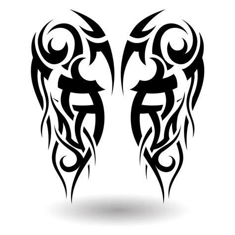 纹身花纹图腾图案 素材公社 tooopen com