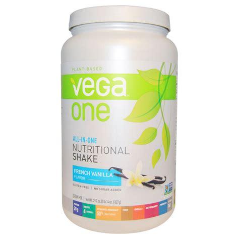 Garden Of Nutritional Shake Reviews One Nutritional Shake Vanilla Flavor
