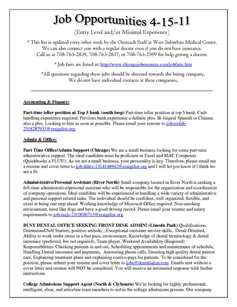 sle resume for cna with previous experience home health aide nyc craigslist ftempo