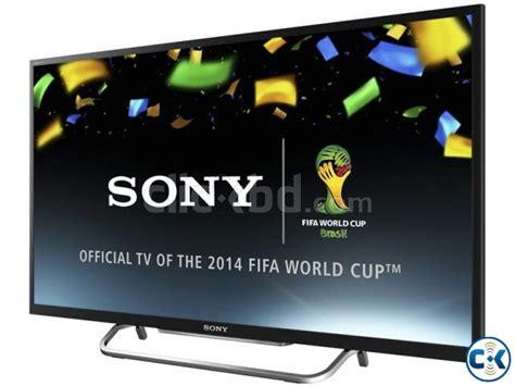 Tv Led Sony 42 Inch 42 inch sony bravia w800b hd led tv clickbd