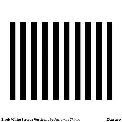 Black And White Doormat Black White Stripes Vertical Striped Pattern Retro