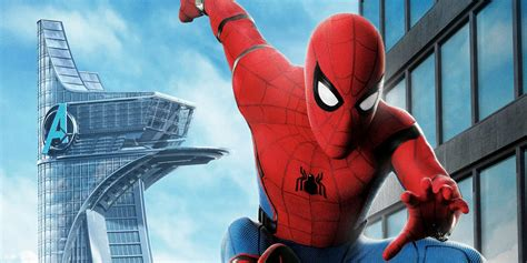filmapik spider man homecoming spider man homecoming heads to 100m opening screen rant