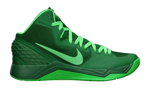 green basketball shoes green and black nike basketball shoes