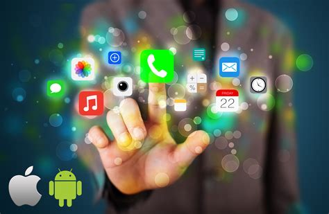 mobile apps software business mobile apps empowering businessmen to