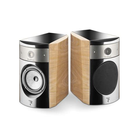 focal electra 1008 be bookshelf speakers paul money