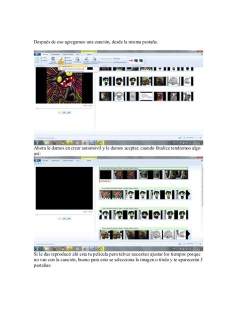 tutorial windows movie maker live tutorial windows live movie maker