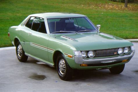 Toyota Coupe List Top 5 Discontinued Toyota Models A Definitive List The