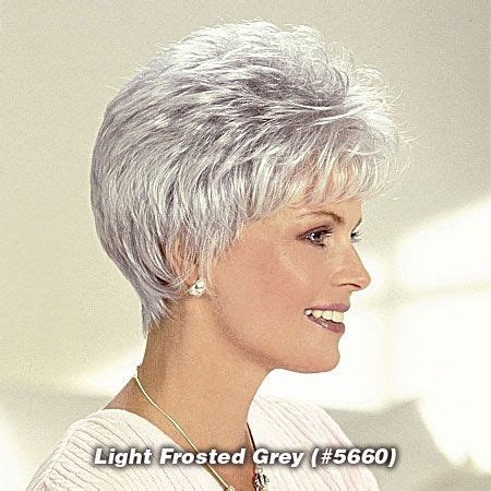 gray wigs for women over 60 101 best grey white hair styles images on pinterest hair