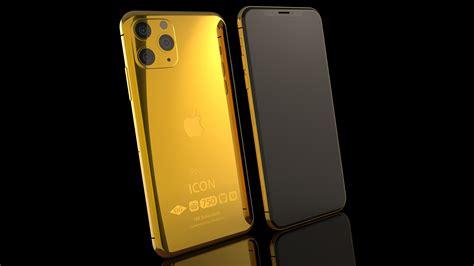 solid gold iphone  pro icon  goldgenie