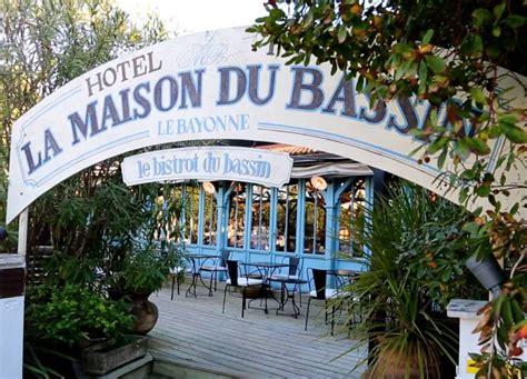 La Maison Du by La Maison Du Bassin My Capferret
