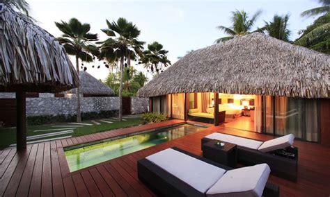 Hotel Kia Ora Resort Spa Kia Ora Resort And Spa Rangiroa Tahiti Tahiti