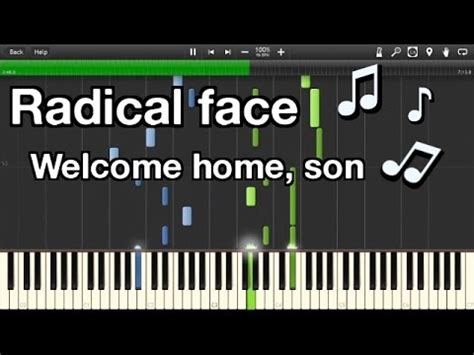 radical welcome home