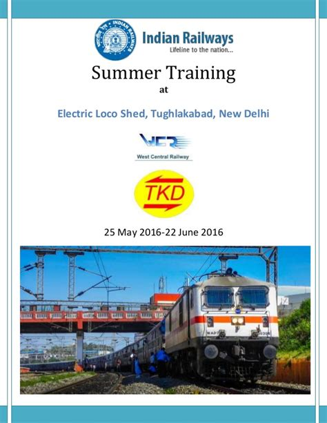 electric loco shed tughlakabad new delhi