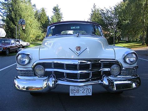 1951 Cadillac Convertible by 1951 Cadillac Series 62 Convertible For Sale Langley