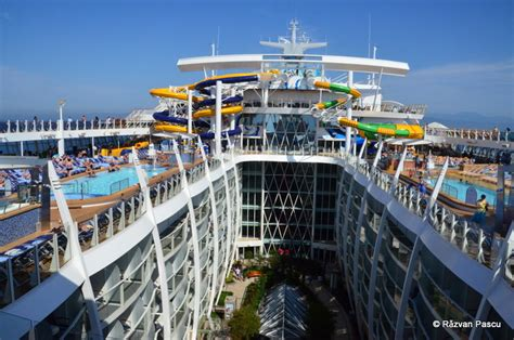 royal caribbean harmony of the seas calatorii impresii archives razvan pascu