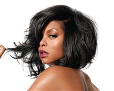 what type of hair does taraji henson weave 50 short hairstyles for black women bobs grey and