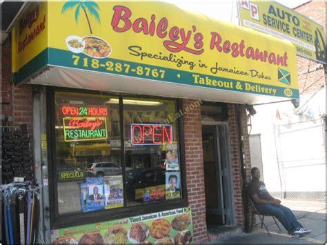 banana boat flatbush bailey s restaurant jamaican restaurant in flatbush
