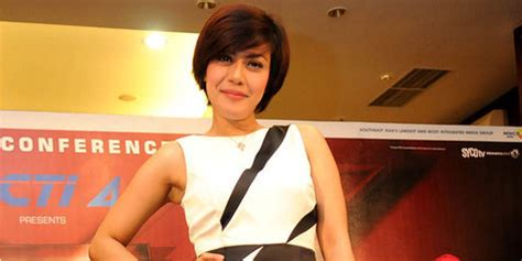 Model Rambut Novita Dewi X Factor by Novita Dewi Til Total Di X Factor Around The World