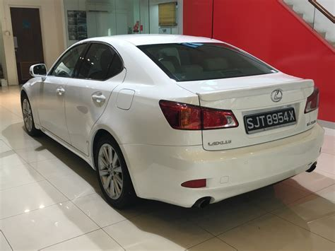 white lexus is 250 2012 rent a lexus is250 by ace drive car rental