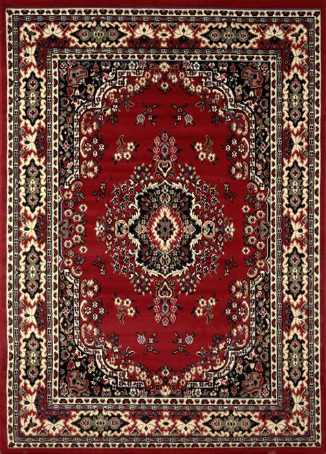 Area Rug 9x12 Large Traditional 9x12 Area Rug Style Carpet Actual 9 2 Quot X12 5 Quot Ebay
