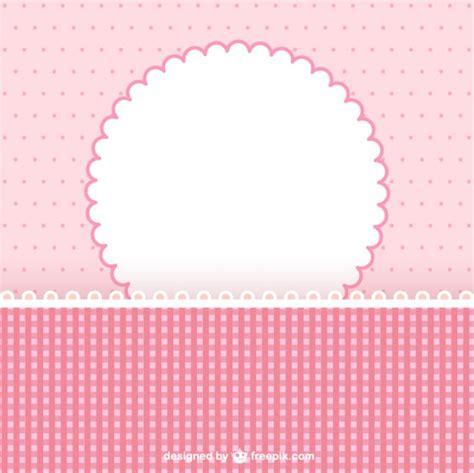 scarica cornice per foto gratis cornice rosa per album scaricare vettori gratis