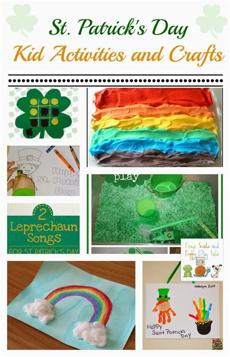 st s day and crafts st s day kid activities and crafts fspdt