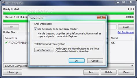 teracopy full version download free teracopy 2 3 beta 2 free download with key full version