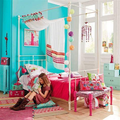decorar habitacion juvenil pared 191 c 243 mo pintar un dormitorio juvenil colores e ideas