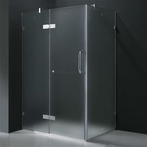 Buy Vigo Frameless Glass Shower Doors At Discounted Prices Buy Shower Doors