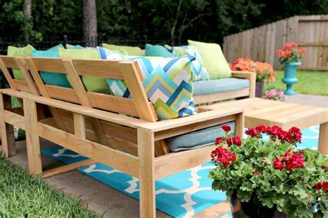 diy outdoor sofa sectional 25 best ideas about outdoor sectional on