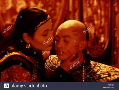 film chinese emperor the last emperor 1987 columbia film with joan chen and