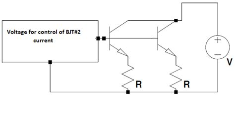 resistor in series with bjt ballast resistor bjt 28 images effect of resistor and capacitor in parallel 28 images