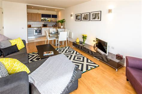 Serviced Appartments Manchester by Approved Serviced Apartments Skyline Manchester