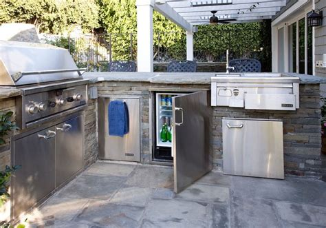 Designing Outdoor Kitchen Designing The Ultimate Outdoor Kitchen Porch Advice