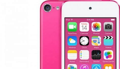 Laptop Apple Warna Pink Putih Apple Siapkan Warna Pink Untuk Iphone 5se Telset