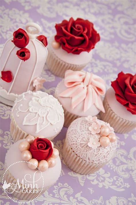 cupcakes design for valentines vintage cupcake cupcake and valentines on