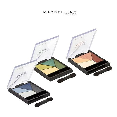 Eyeshadow Maybelline Glow maybelline glow eye shadow