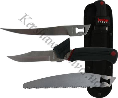 kershaw blade trader kershaw sportsmans blade trader knife 1095sbtx