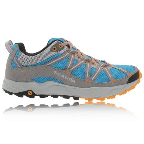 scarpa running shoes scarpa ignite s trail running shoes 30