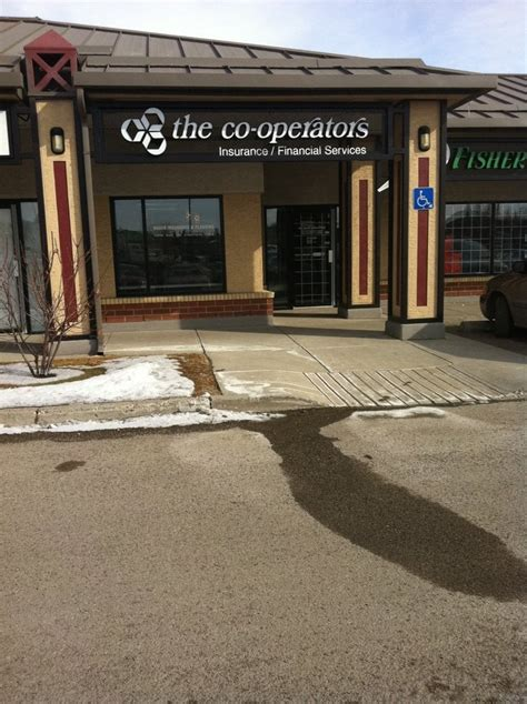 cooperators house insurance the co operators insurance 318 8338 18 st se calgary ab canada phone number